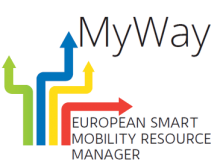 MyWay – European Smart Mobility Resource Manager