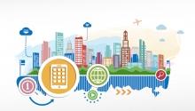 """Ερωτηματολόγιο για αξιολόγηση έργων """"Έξυπνων πόλεων"""" για πολίτες"""