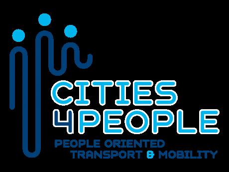 Cities 4 People